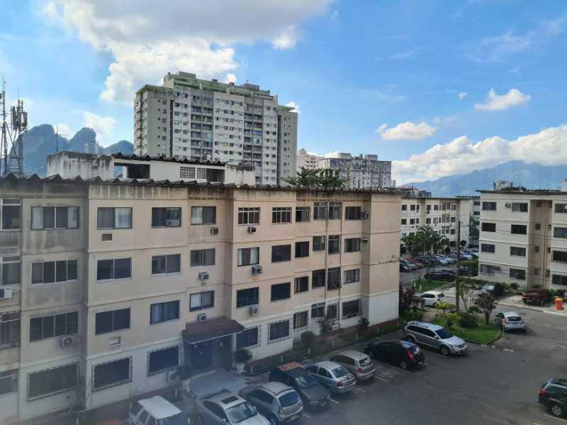 sm 2 - Apartamento 2 quartos à venda Curicica, Rio de Janeiro - R$ 215.000 - PEAP20426 - 17