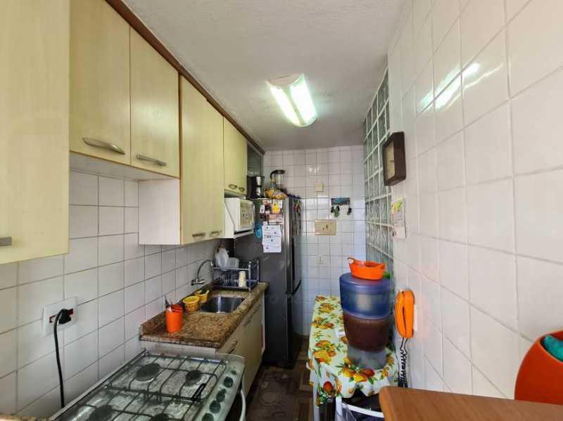 neo 17. - Apartamento 2 quartos à venda Curicica, Rio de Janeiro - R$ 235.000 - PEAP20427 - 19