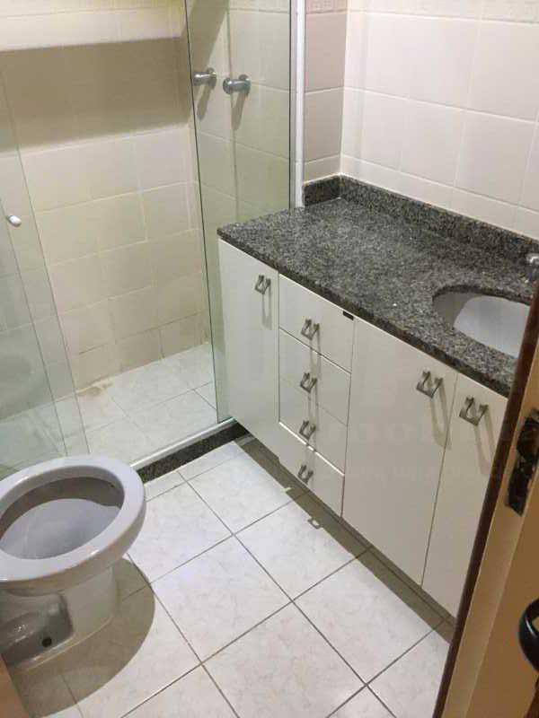IMG_0185 1 - Apartamento 2 quartos à venda Jacarepaguá, Rio de Janeiro - R$ 663.100 - PEAP20430 - 9