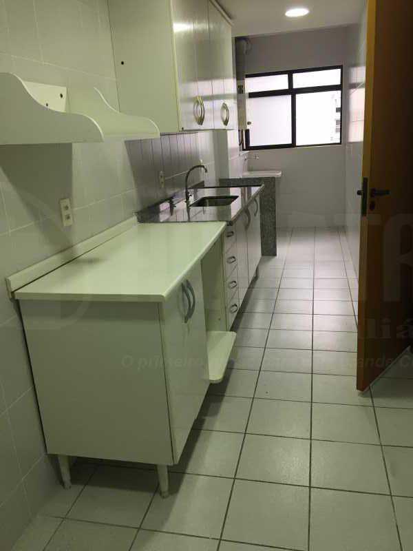 IMG_0178 - Apartamento 2 quartos à venda Jacarepaguá, Rio de Janeiro - R$ 663.100 - PEAP20430 - 11