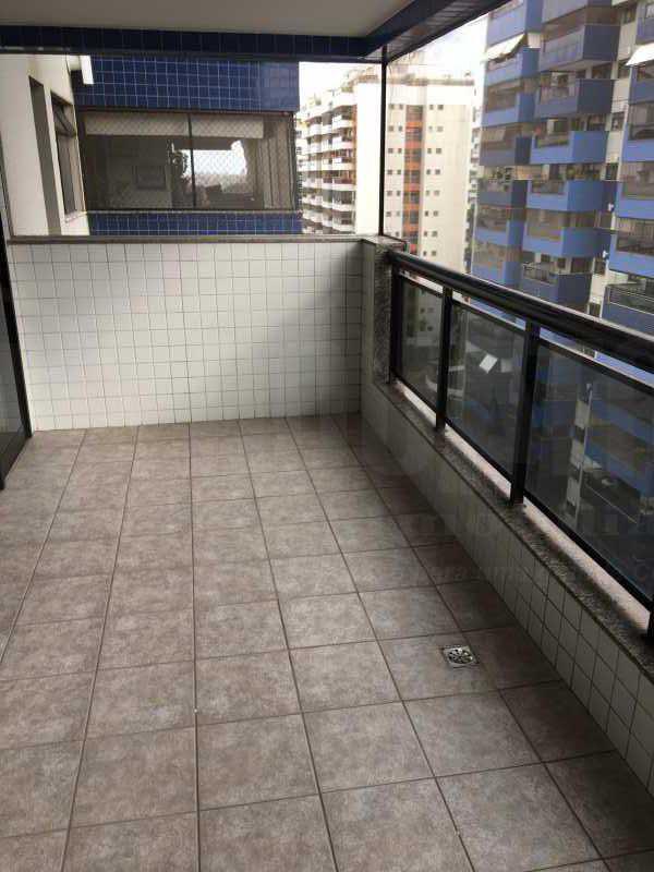 IMG_0174 - Apartamento 2 quartos à venda Jacarepaguá, Rio de Janeiro - R$ 663.100 - PEAP20430 - 1