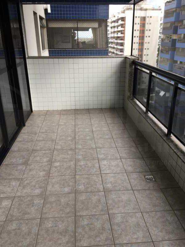 IMG_0173 - Apartamento 2 quartos à venda Jacarepaguá, Rio de Janeiro - R$ 663.100 - PEAP20430 - 15