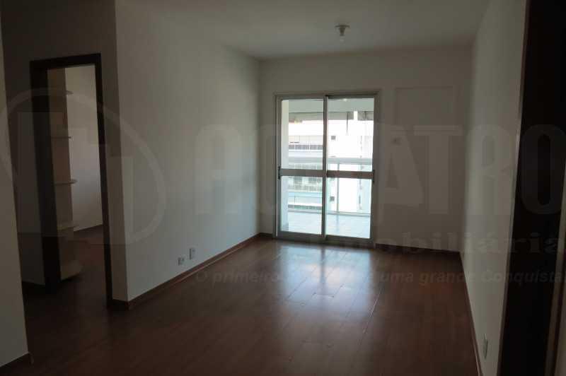 IMG_6007 - Cobertura 2 quartos à venda Barra da Tijuca, Rio de Janeiro - R$ 806.550 - PECO20006 - 3