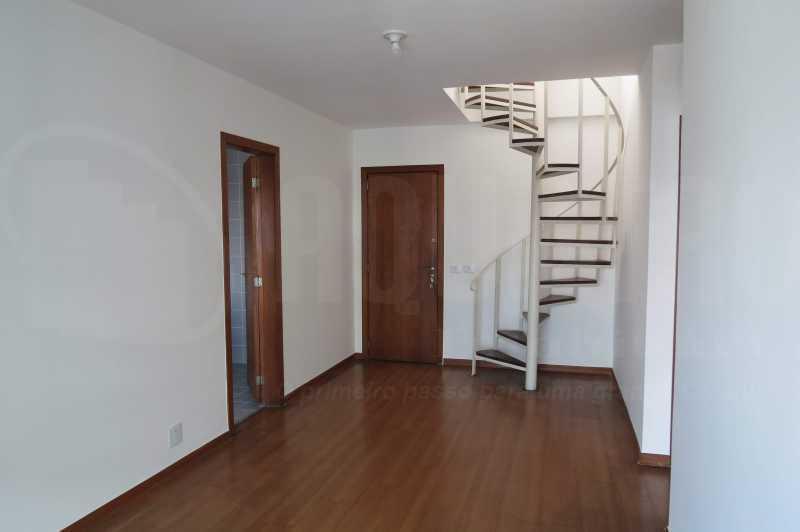 IMG_6008 - Cobertura 2 quartos à venda Barra da Tijuca, Rio de Janeiro - R$ 806.550 - PECO20006 - 4