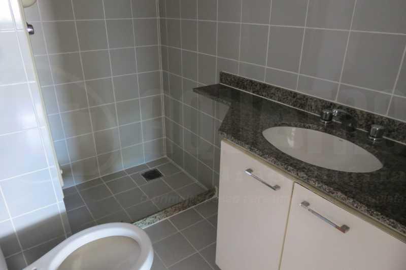 IMG_6011 - Cobertura 2 quartos à venda Barra da Tijuca, Rio de Janeiro - R$ 806.550 - PECO20006 - 6