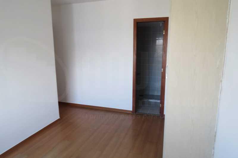 IMG_6017 - Cobertura 2 quartos à venda Barra da Tijuca, Rio de Janeiro - R$ 806.550 - PECO20006 - 12