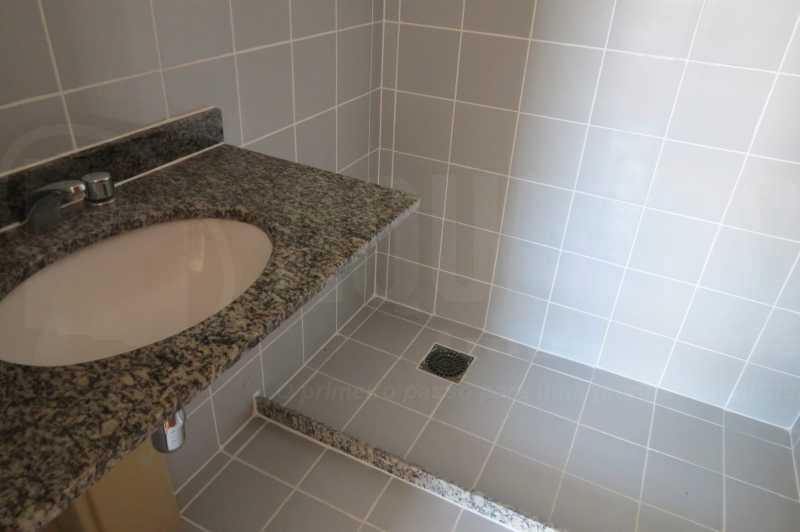 IMG_6018 - Cobertura 2 quartos à venda Barra da Tijuca, Rio de Janeiro - R$ 806.550 - PECO20006 - 13