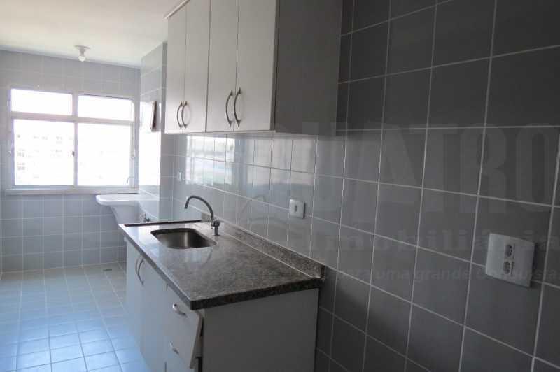 IMG_6019 - Cobertura 2 quartos à venda Barra da Tijuca, Rio de Janeiro - R$ 806.550 - PECO20006 - 14