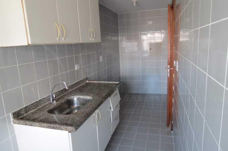IMG_6020 - Cobertura 2 quartos à venda Barra da Tijuca, Rio de Janeiro - R$ 806.550 - PECO20006 - 15