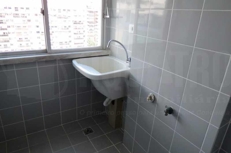 IMG_6021 - Cobertura 2 quartos à venda Barra da Tijuca, Rio de Janeiro - R$ 806.550 - PECO20006 - 16
