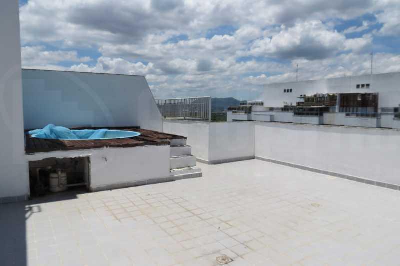 IMG_6025 - Cobertura 2 quartos à venda Barra da Tijuca, Rio de Janeiro - R$ 806.550 - PECO20006 - 20