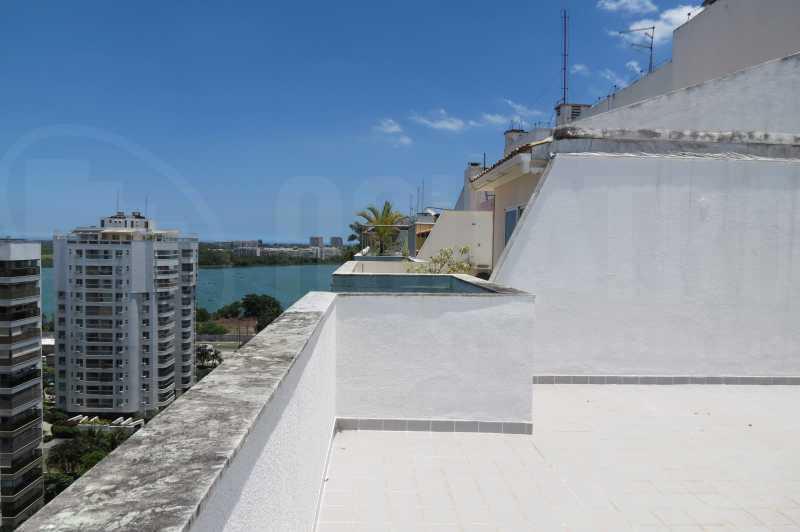 IMG_6027 - Cobertura 2 quartos à venda Barra da Tijuca, Rio de Janeiro - R$ 806.550 - PECO20006 - 22