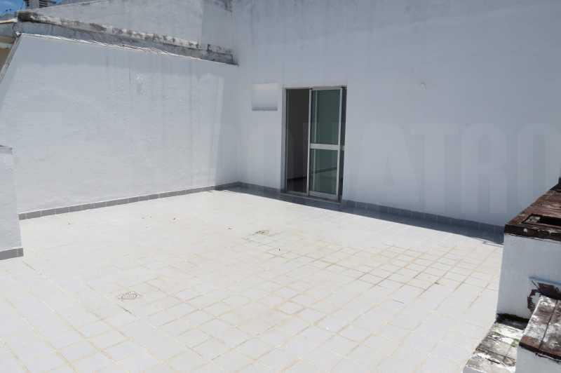 IMG_6028 - Cobertura 2 quartos à venda Barra da Tijuca, Rio de Janeiro - R$ 806.550 - PECO20006 - 23