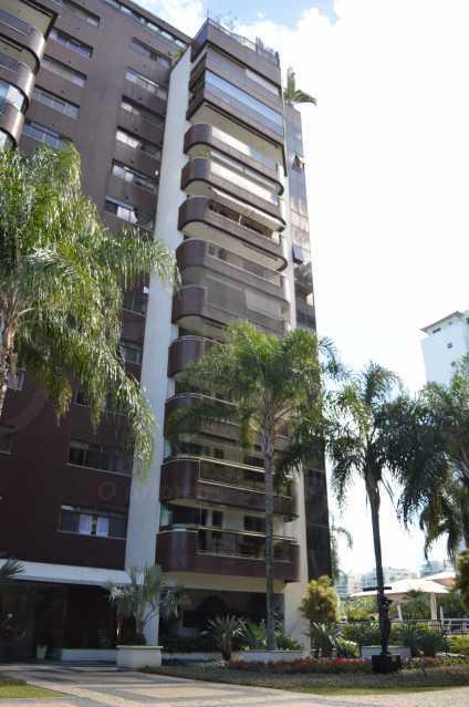DSC_0043 - Apartamento 4 quartos à venda Barra da Tijuca, Rio de Janeiro - R$ 1.097.250 - PEAP40011 - 9
