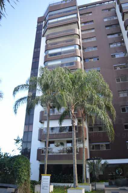 DSC_0042 - Apartamento 4 quartos à venda Barra da Tijuca, Rio de Janeiro - R$ 1.097.250 - PEAP40011 - 1
