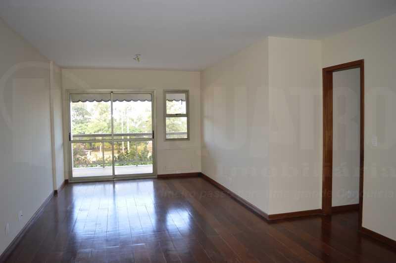 DSC_0007 - Apartamento 4 quartos à venda Barra da Tijuca, Rio de Janeiro - R$ 1.097.250 - PEAP40011 - 6