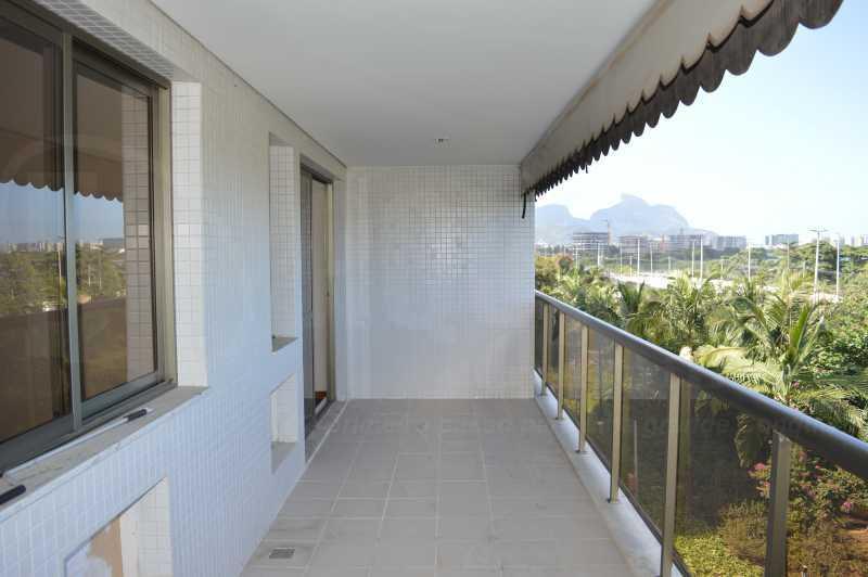 DSC_0010 - Apartamento 4 quartos à venda Barra da Tijuca, Rio de Janeiro - R$ 1.097.250 - PEAP40011 - 5