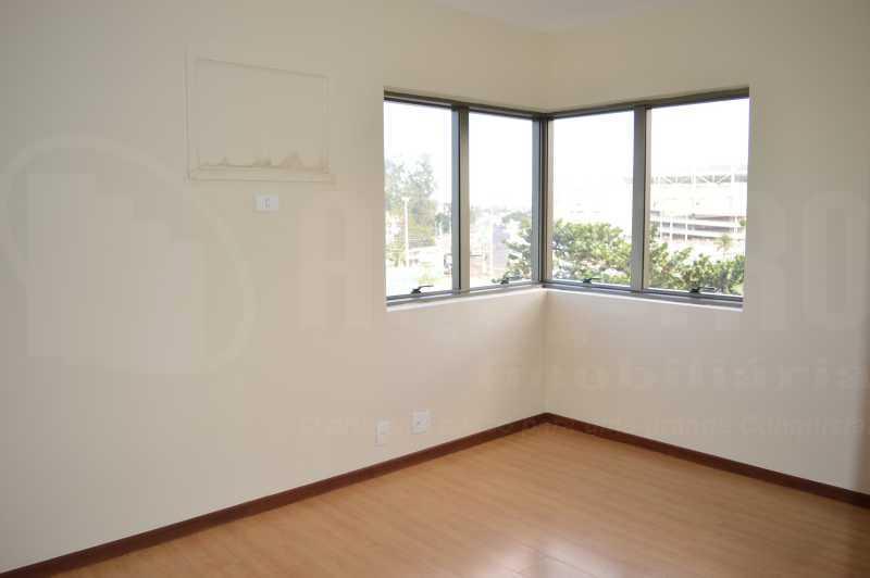 DSC_0015 - Apartamento 4 quartos à venda Barra da Tijuca, Rio de Janeiro - R$ 1.097.250 - PEAP40011 - 12
