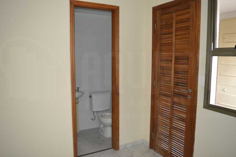 DSC_0039 - Apartamento 4 quartos à venda Barra da Tijuca, Rio de Janeiro - R$ 1.097.250 - PEAP40011 - 14