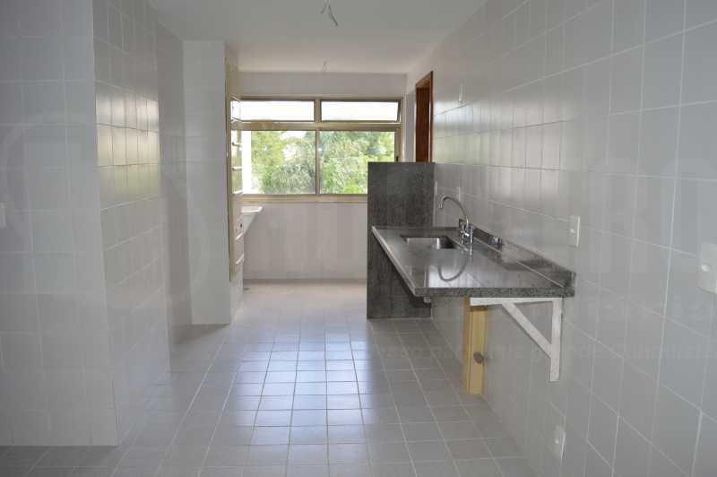 DSC_0034 - Apartamento 4 quartos à venda Barra da Tijuca, Rio de Janeiro - R$ 1.097.250 - PEAP40011 - 17