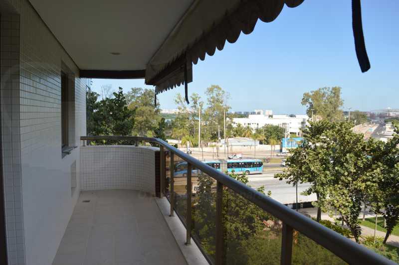 DSC_0030 - Apartamento 4 quartos à venda Barra da Tijuca, Rio de Janeiro - R$ 1.097.250 - PEAP40011 - 18