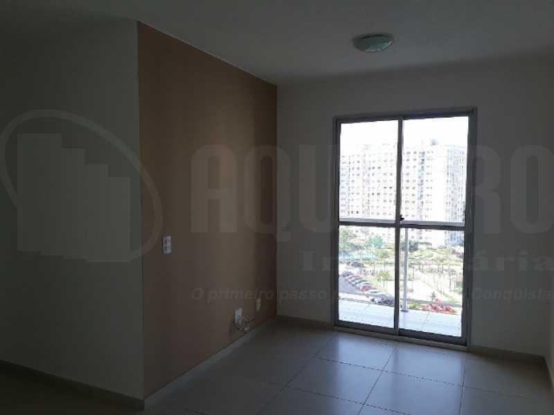 2 - Apartamento 2 quartos à venda Barra da Tijuca, Rio de Janeiro - R$ 270.000 - PEAP20432 - 3