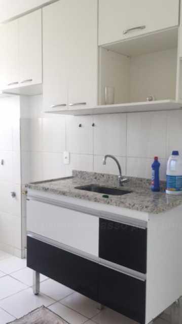 4 - Apartamento 2 quartos à venda Barra da Tijuca, Rio de Janeiro - R$ 270.000 - PEAP20432 - 5