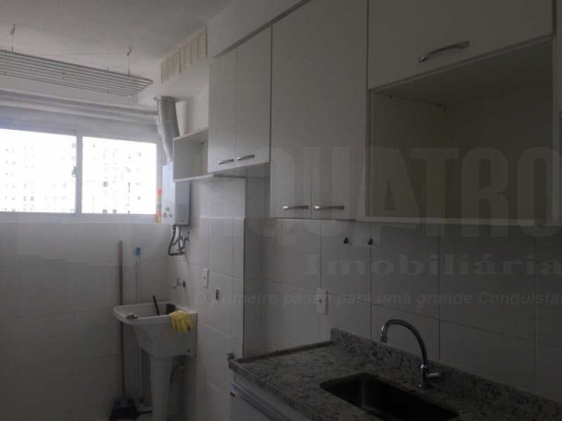 5 - Apartamento 2 quartos à venda Barra da Tijuca, Rio de Janeiro - R$ 270.000 - PEAP20432 - 6