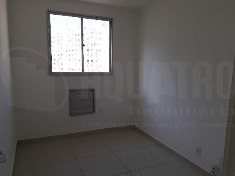 6 - Apartamento 2 quartos à venda Barra da Tijuca, Rio de Janeiro - R$ 270.000 - PEAP20432 - 7