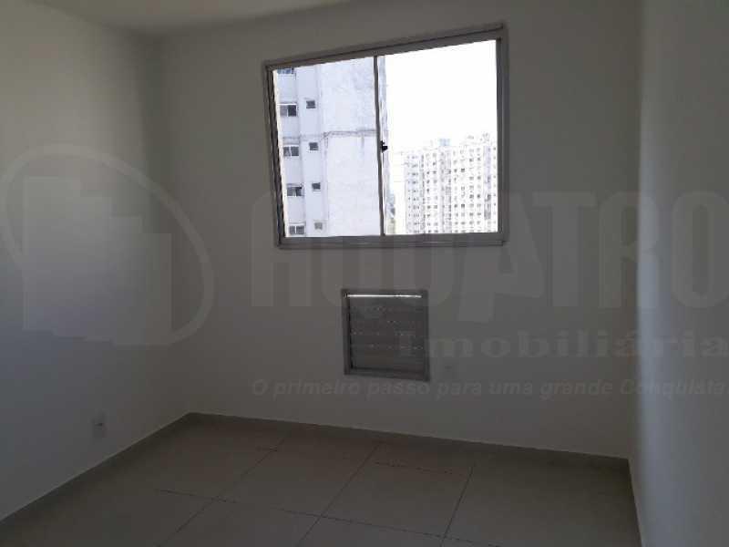 7 - Apartamento 2 quartos à venda Barra da Tijuca, Rio de Janeiro - R$ 270.000 - PEAP20432 - 8