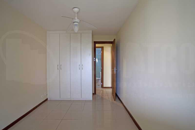 IMG_4032.ph - Apartamento 2 quartos à venda Barra da Tijuca, Rio de Janeiro - R$ 612.600 - PEAP20433 - 9