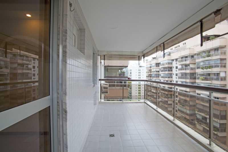 IMG_4030.ph - Apartamento 2 quartos à venda Barra da Tijuca, Rio de Janeiro - R$ 612.600 - PEAP20433 - 5