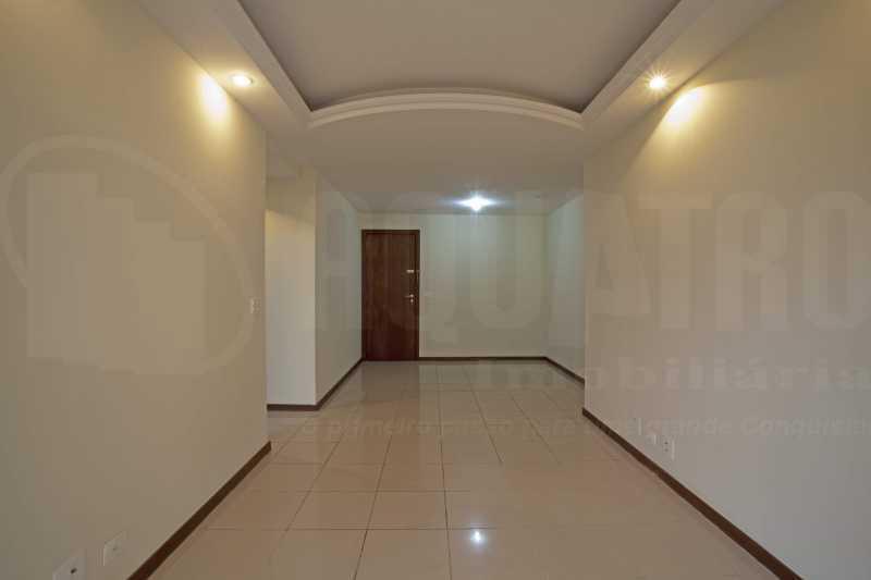 IMG_4029.ph - Apartamento 2 quartos à venda Barra da Tijuca, Rio de Janeiro - R$ 612.600 - PEAP20433 - 3