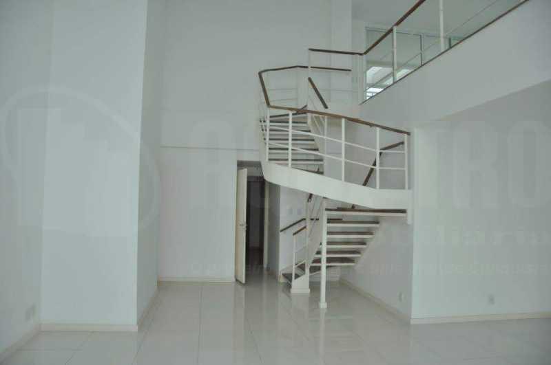3 - Cobertura 4 quartos à venda Barra da Tijuca, Rio de Janeiro - R$ 3.523.550 - PECO40004 - 4