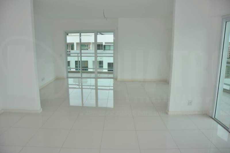 4 - Cobertura 4 quartos à venda Barra da Tijuca, Rio de Janeiro - R$ 3.523.550 - PECO40004 - 5