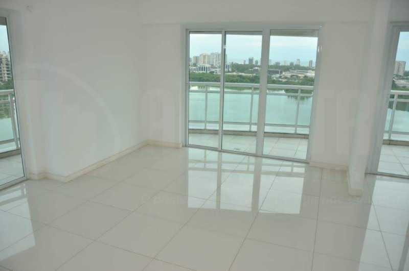 5 - Cobertura 4 quartos à venda Barra da Tijuca, Rio de Janeiro - R$ 3.523.550 - PECO40004 - 6