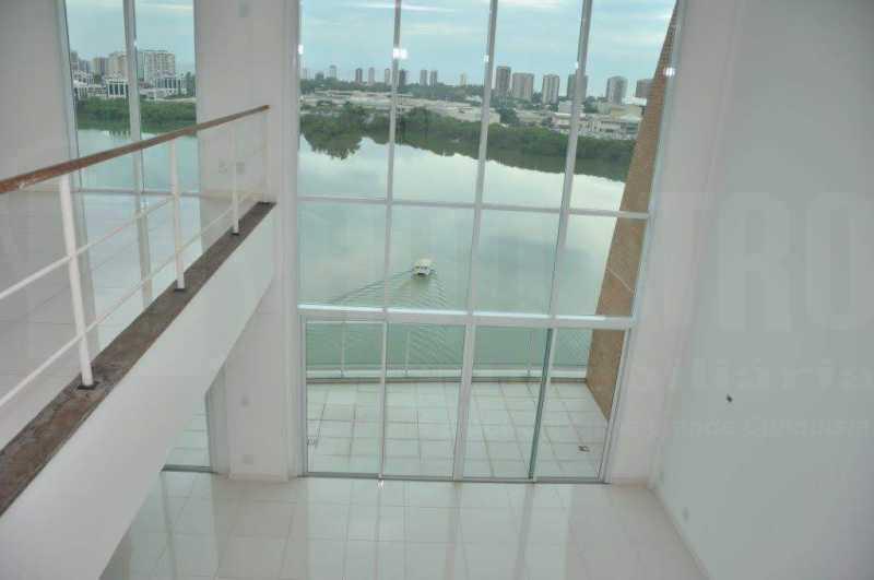 7 - Cobertura 4 quartos à venda Barra da Tijuca, Rio de Janeiro - R$ 3.523.550 - PECO40004 - 7