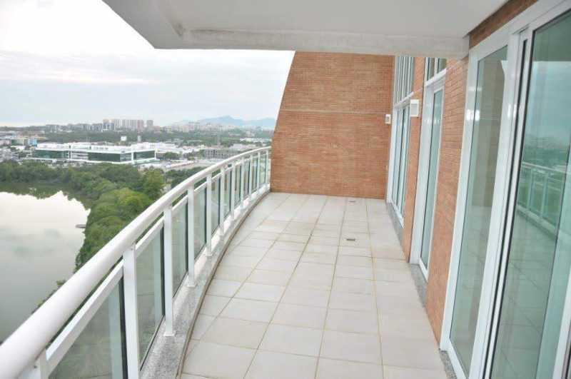 8 - Cobertura 4 quartos à venda Barra da Tijuca, Rio de Janeiro - R$ 3.523.550 - PECO40004 - 8