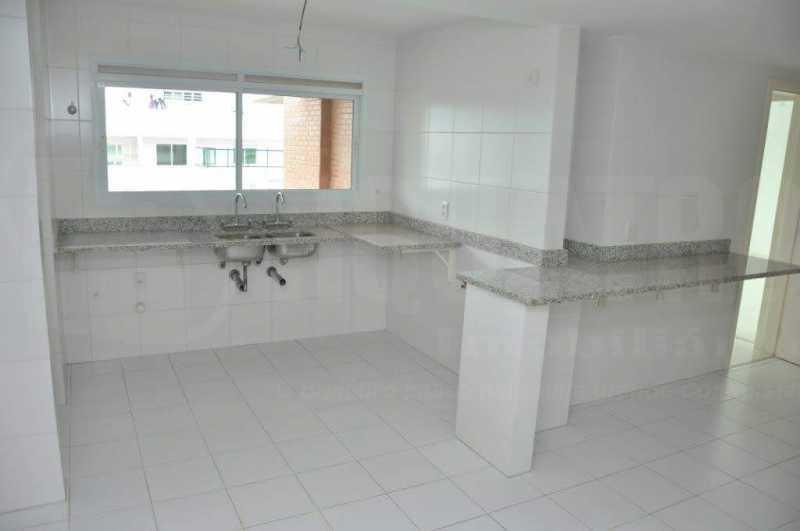 10 - Cobertura 4 quartos à venda Barra da Tijuca, Rio de Janeiro - R$ 3.523.550 - PECO40004 - 10