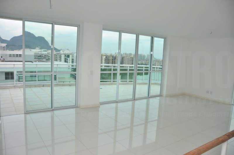 12 - Cobertura 4 quartos à venda Barra da Tijuca, Rio de Janeiro - R$ 3.523.550 - PECO40004 - 11