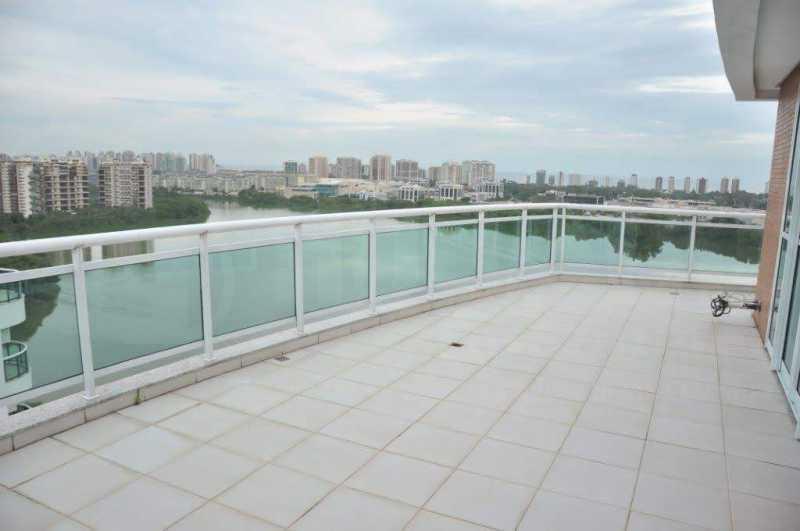 13 - Cobertura 4 quartos à venda Barra da Tijuca, Rio de Janeiro - R$ 3.523.550 - PECO40004 - 12