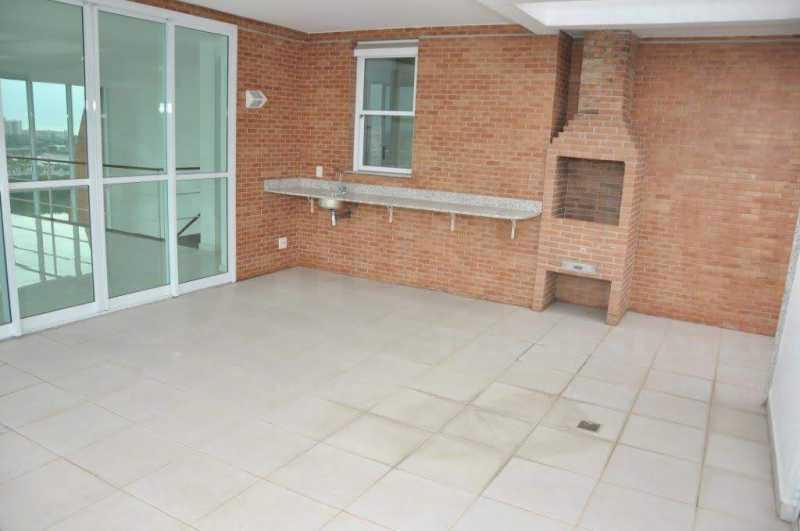 14 - Cobertura 4 quartos à venda Barra da Tijuca, Rio de Janeiro - R$ 3.523.550 - PECO40004 - 13