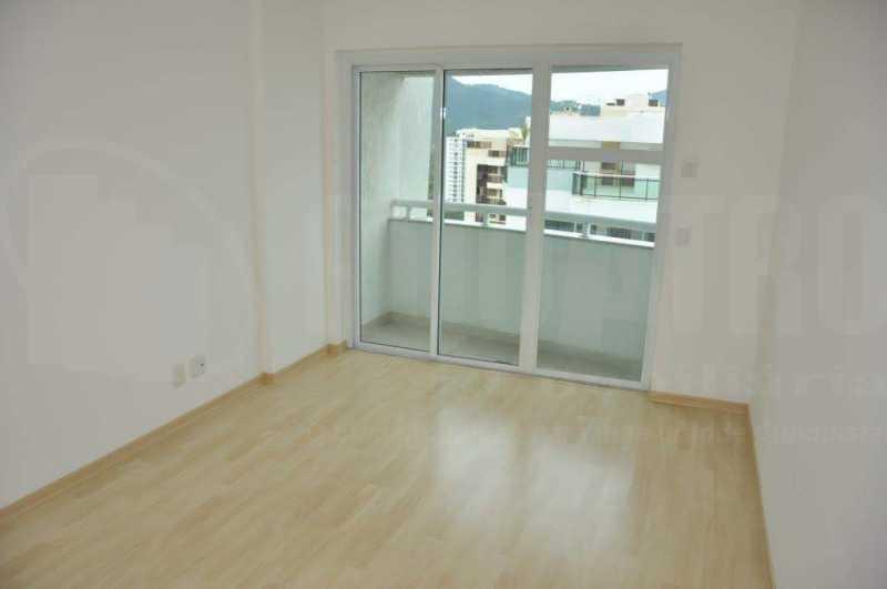 17 - Cobertura 4 quartos à venda Barra da Tijuca, Rio de Janeiro - R$ 3.523.550 - PECO40004 - 16