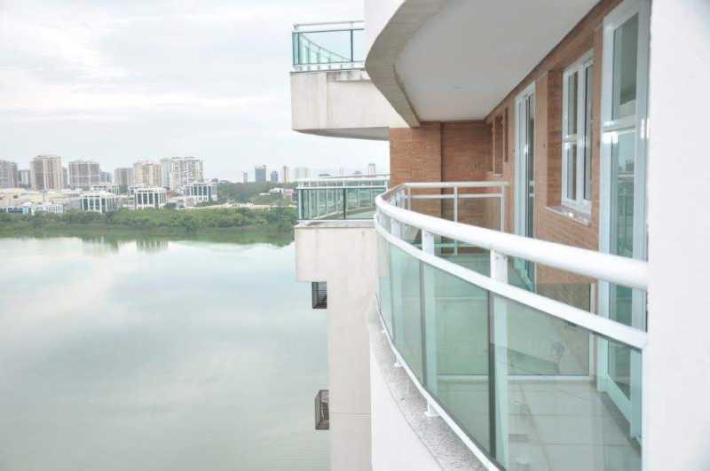 18 - Cobertura 4 quartos à venda Barra da Tijuca, Rio de Janeiro - R$ 3.523.550 - PECO40004 - 17