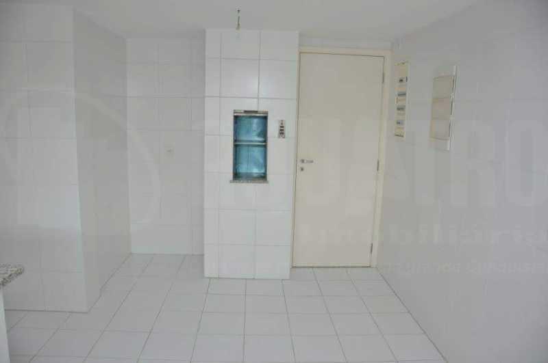 DSC_00011 - Cobertura 4 quartos à venda Barra da Tijuca, Rio de Janeiro - R$ 3.523.550 - PECO40004 - 19