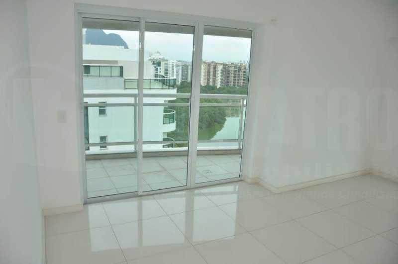 DSC_4109 - Cobertura 4 quartos à venda Barra da Tijuca, Rio de Janeiro - R$ 3.523.550 - PECO40004 - 20