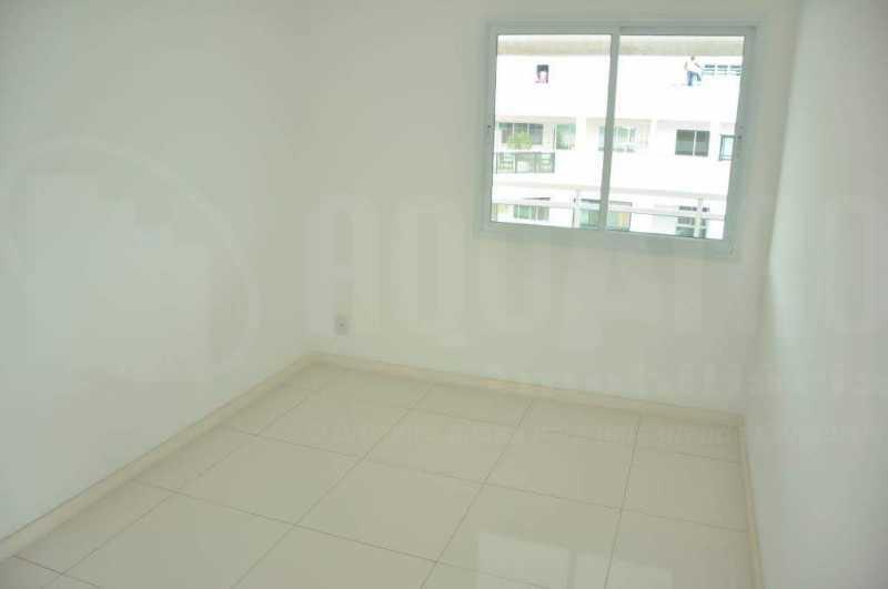 DSC_4116 - Cobertura 4 quartos à venda Barra da Tijuca, Rio de Janeiro - R$ 3.523.550 - PECO40004 - 22