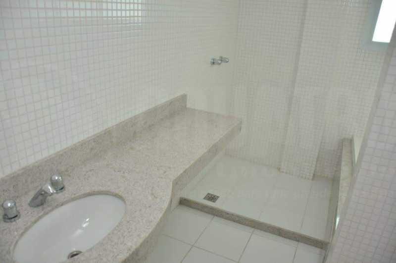 DSC_4136 - Cobertura 4 quartos à venda Barra da Tijuca, Rio de Janeiro - R$ 3.523.550 - PECO40004 - 28