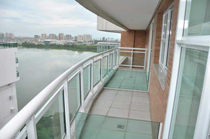 DSC_4137 - Cobertura 4 quartos à venda Barra da Tijuca, Rio de Janeiro - R$ 3.523.550 - PECO40004 - 29