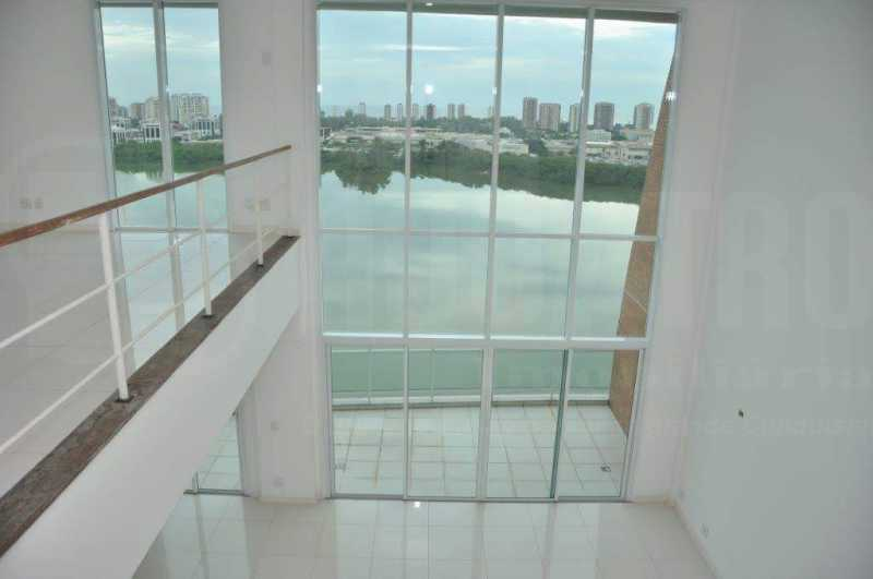 DSC_4140 - Cobertura 4 quartos à venda Barra da Tijuca, Rio de Janeiro - R$ 3.523.550 - PECO40004 - 30